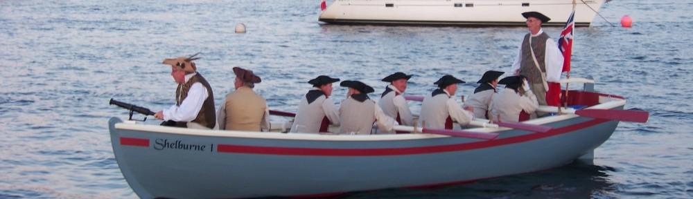 Shelburne Longboat Society